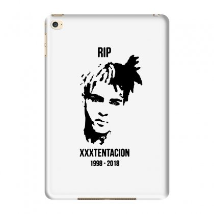 He Will Forever Be In Our Memories... Ipad Mini 4 Case Designed By Pinkanzee