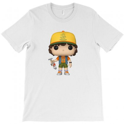 Roast Beef   Dustin T-shirt Designed By Devanojohnsantos