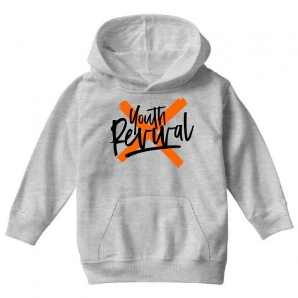 Youth Revival Youth Hoodie