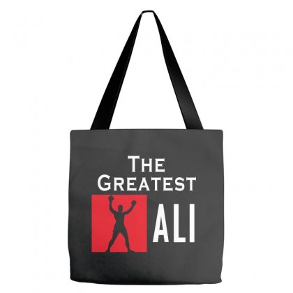 The Greatest Ali Tote Bags Designed By Designby21