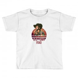 old town road Toddler T-shirt | Artistshot