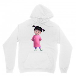 Monsters Inc Boo Cute Little Monster Girl's Unisex Hoodie | Artistshot