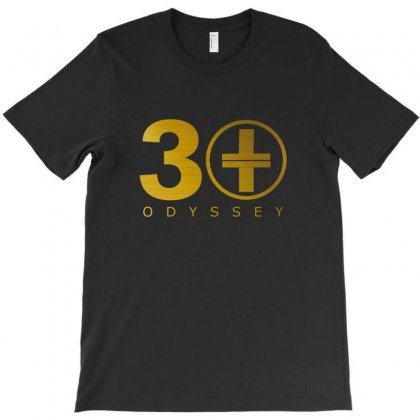 Take That 30 Years T-shirt Designed By Devanojohnsantos