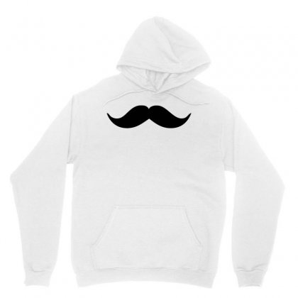 Movember Beard Unisex Hoodie Designed By Zidane24