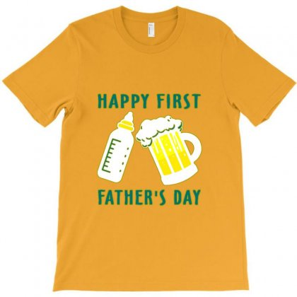Happy First Family 1 T-shirt Designed By Lotus Fashion Realm