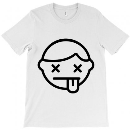 Geek Icon T-shirt Designed By Citron