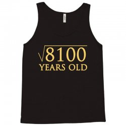 funny t shirt for 90 year old t shirt Tank Top | Artistshot