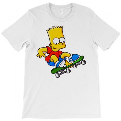 Simpson T-shirt Designed By Kimihime28