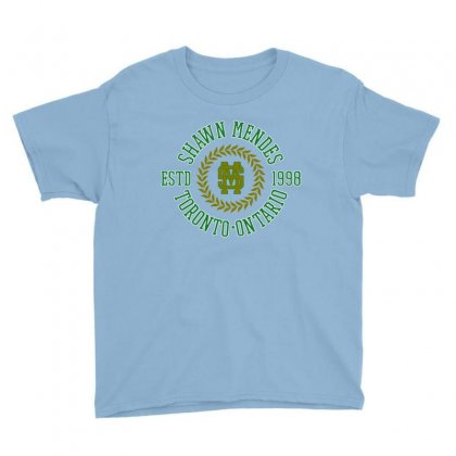 Logopicture91 Youth Tee Designed By Lotus Fashion Realm