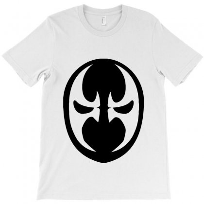 Spawn Icon T-shirt Designed By Citron