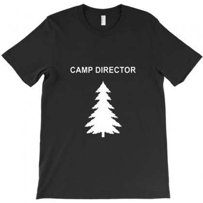 Camp Bb T-shirt Designed By Titis