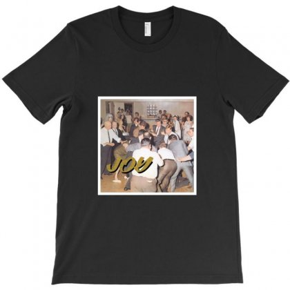 Idles T-shirt Designed By Titis