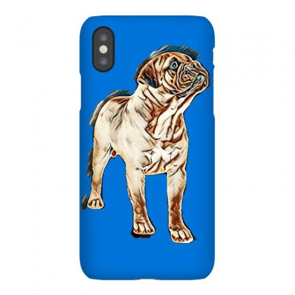My Dog Is Cutest Iphonex Case Designed By Kemnabi