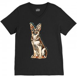 cute animals V-Neck Tee | Artistshot