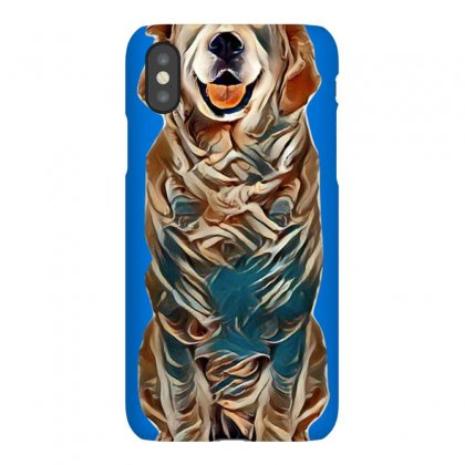 I Love My Dogs Iphonex Case Designed By Kemnabi