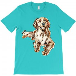 love my dogs T-Shirt | Artistshot