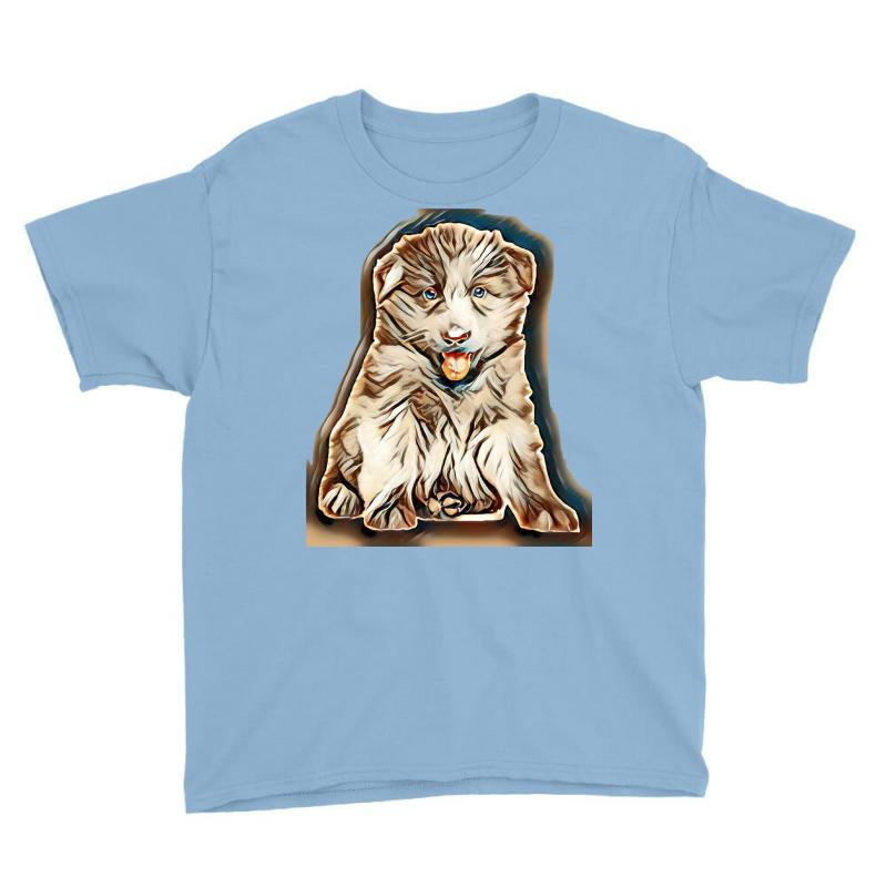 Animal Youth Tee | Artistshot