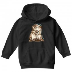 animal Youth Hoodie | Artistshot