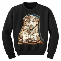 animal Youth Sweatshirt | Artistshot