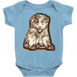 animal Baby Bodysuit | Artistshot