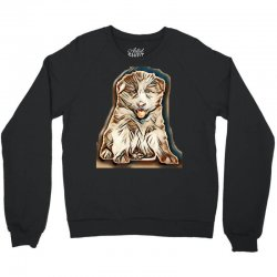animal Crewneck Sweatshirt | Artistshot