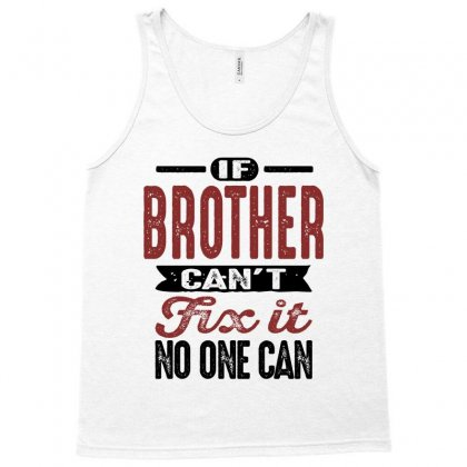 Brother Tank Top Designed By Chris Ceconello