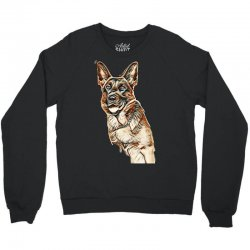 cute animals Crewneck Sweatshirt | Artistshot