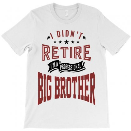 Big Brother T-shirt Designed By Chris Ceconello