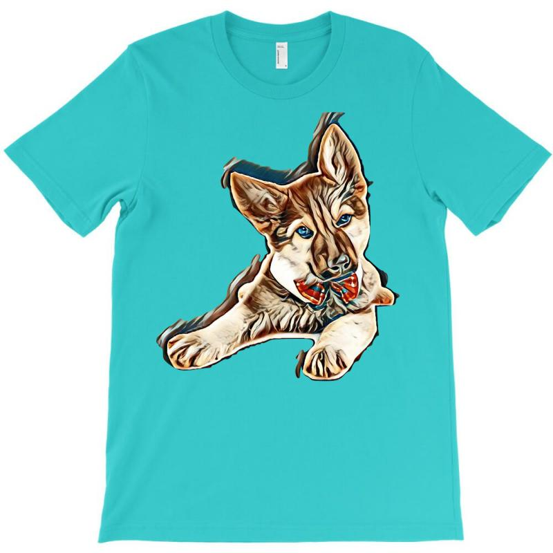 Love My Dog T-shirt | Artistshot