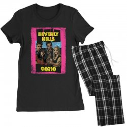 beverly hills 90210 90's Women's Pajamas Set | Artistshot