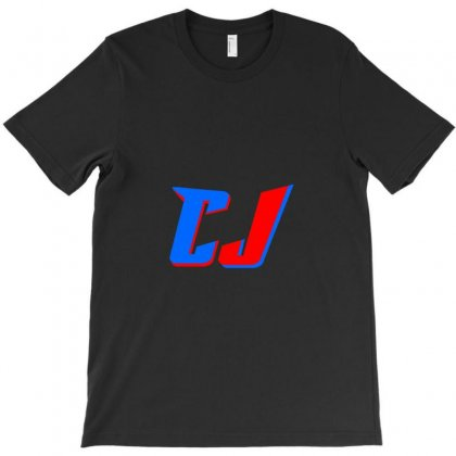 Cjpng T-shirt Designed By Chinmay328