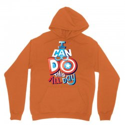 I Can Do This All Day Unisex Hoodie | Artistshot