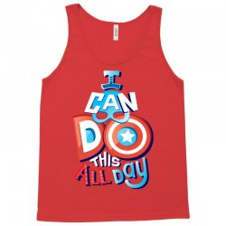 I Can Do This All Day Tank Top | Artistshot