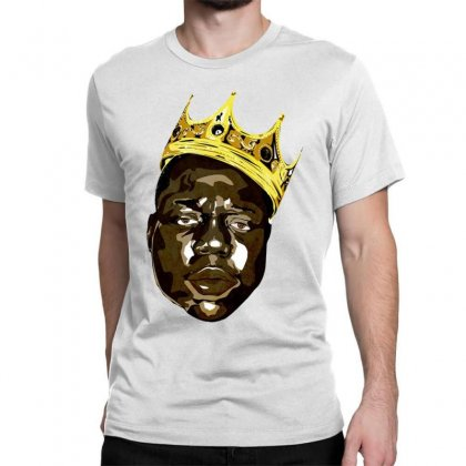 The Notorious Big Classic T-shirt