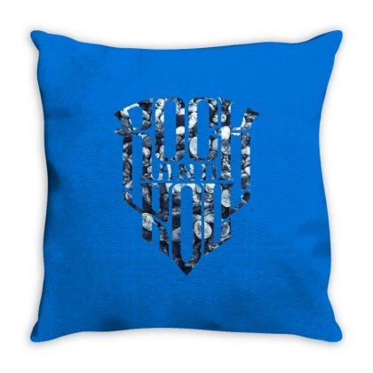 Rock And Roll Throw Pillow Designed By Alqamar