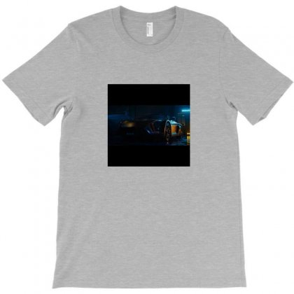Thevehicle T-shirt Designed By Thatoneguy