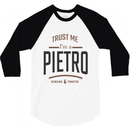 Pietro 3/4 Sleeve Shirt Designed By Chris Ceconello