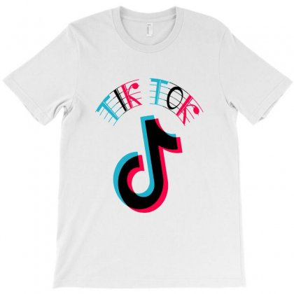 Musically T-shirt Designed By Pinkanzee