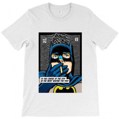 Punk Bat T-shirt Designed By Sarahzoepicture