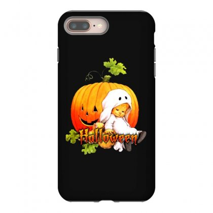 Halloween Baby Party Iphone 8 Plus Case Designed By Ande Ande Lumut