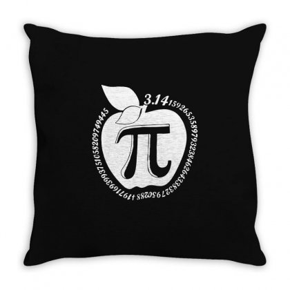 Apple Throw Pillow Designed By Sarahzoepicture