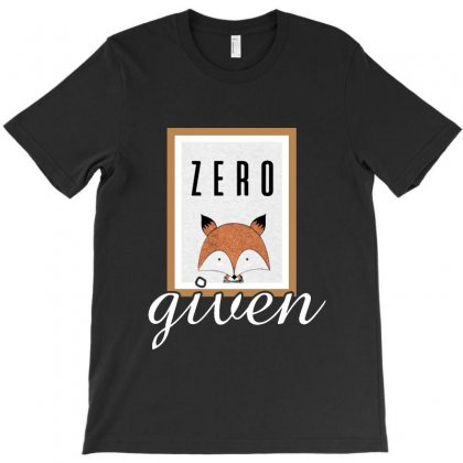 Given T-shirt Designed By Sarahzoepicture