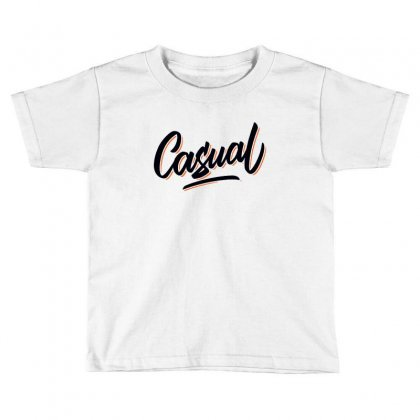 Casual Toddler T-shirt Designed By Hot Pictures