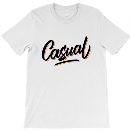 Casual T-shirt Designed By Sarahzoepicture