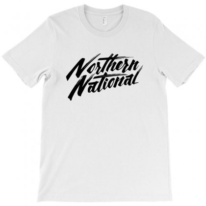 The National Band T-shirt Designed By Devanojohnsantos