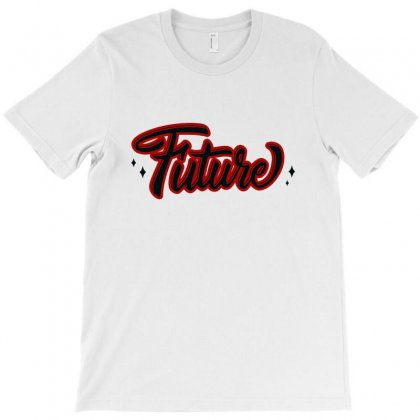Future T-shirt Designed By Sarahzoepicture