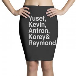 YKANKR Pencil Skirts | Artistshot