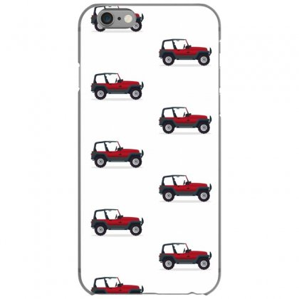 Offroad Iphone 6/6s Case Designed By Layla Namnoum