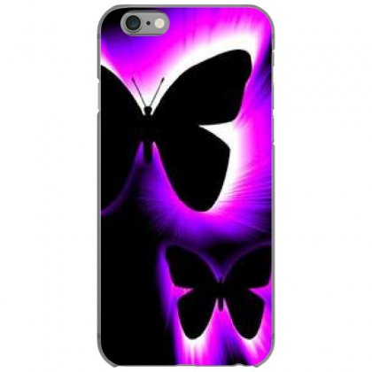 Butterfly Iphone 6/6s Case Designed By Layla Namnoum