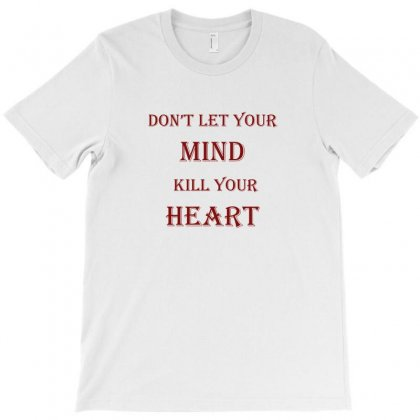 Mind T-shirt Designed By Medo20555452